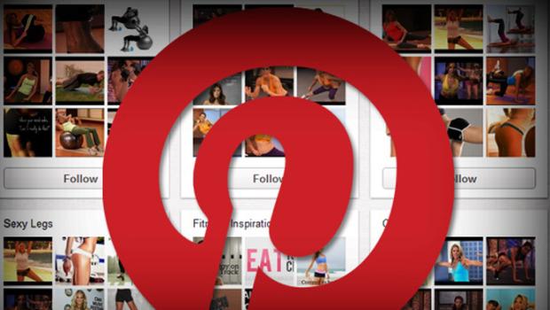 Facebook contro Pinterest nel SMM aziendale (infografica)