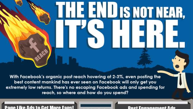 Facebook è ancora un social media?