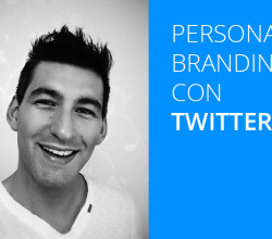 Personal branding con Twitter