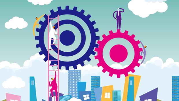 Nasce Digital Divide su Il Giornale delle PMI, per annullare il divario tra impresa e web