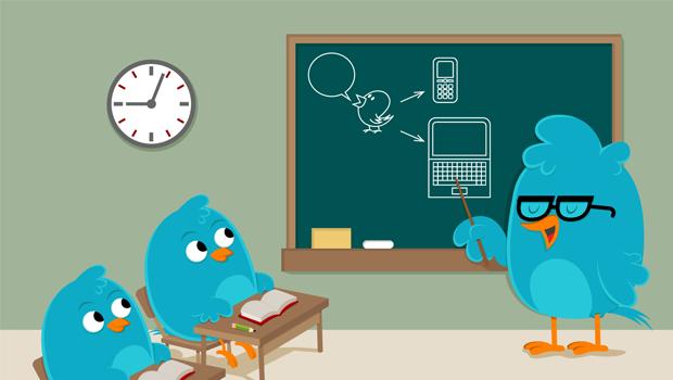 Gli imprenditori di domani cominciano da Twitter