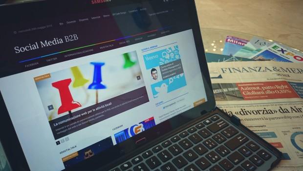 Quale Social Media utilizzare per la tua azienda? Una carrellata dei principali social ed una breve spiegazione del loro utilizzo.