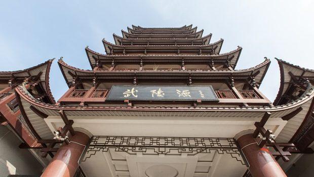 Export Cina: uno studio sugli utenti cinesi e il web
